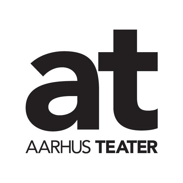 Aarhus Teater logo