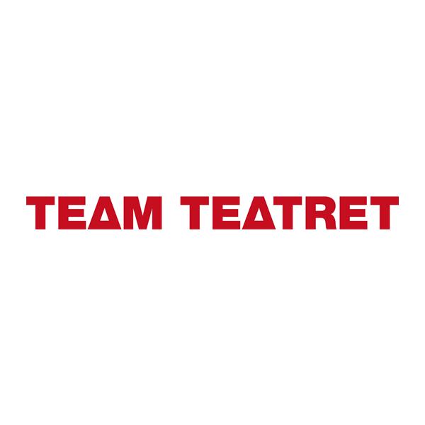 Team Teatret logo