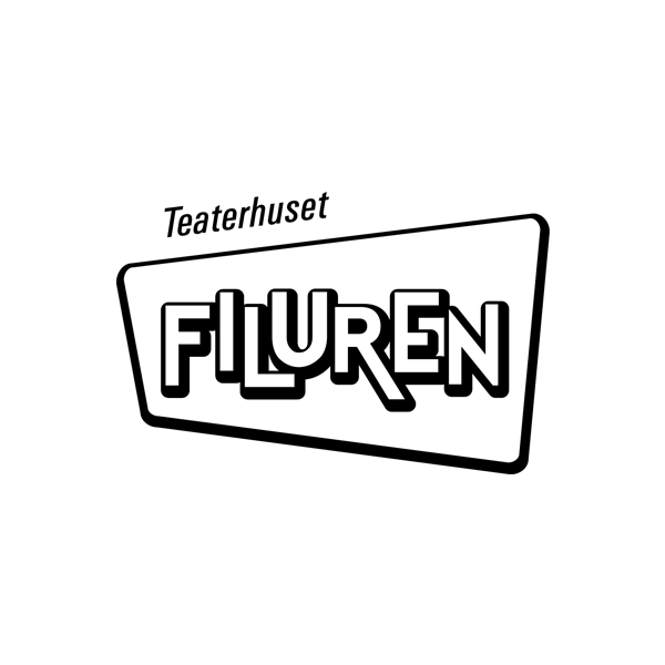 Teaterhuset Filuren logo