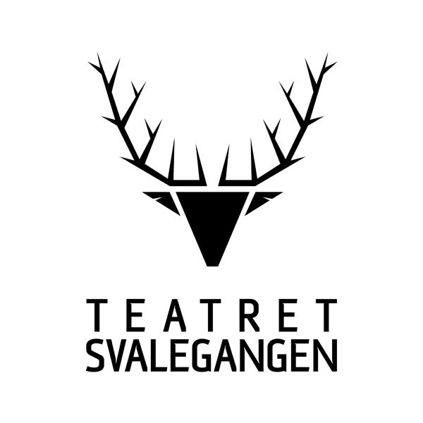 Teatret Svalengangen logo