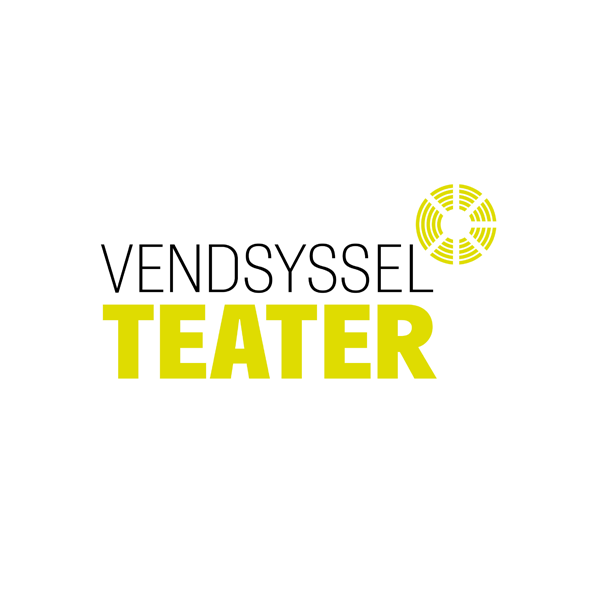 Logo for Vendsyssel Teater
