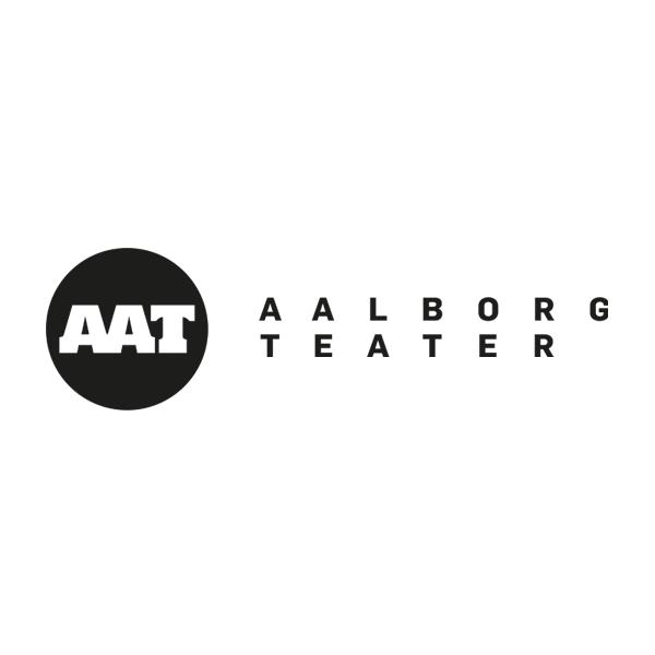 Logo for Aalborg Teater