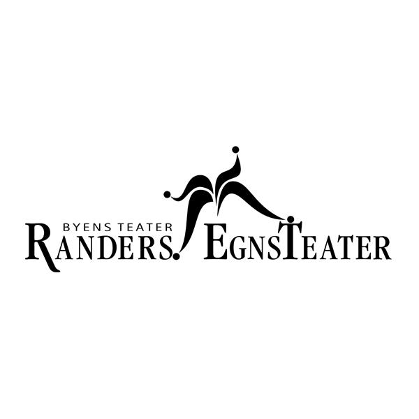 Randers Egnsteater logo