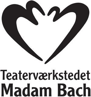 Teaterværkstedet Madam Bach logo