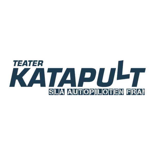 Logo for Teater Katapult