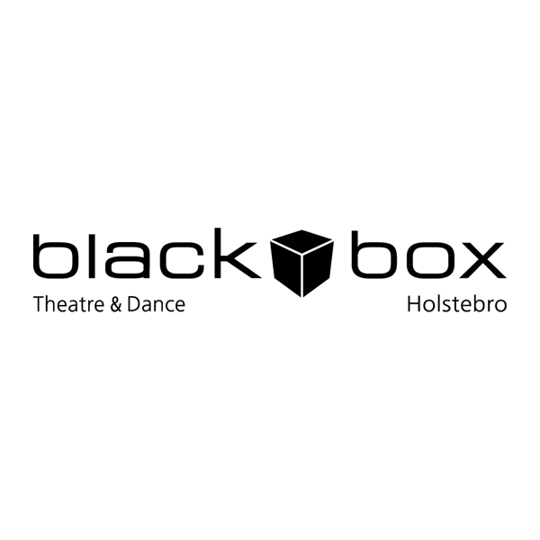 Black box teaters logo