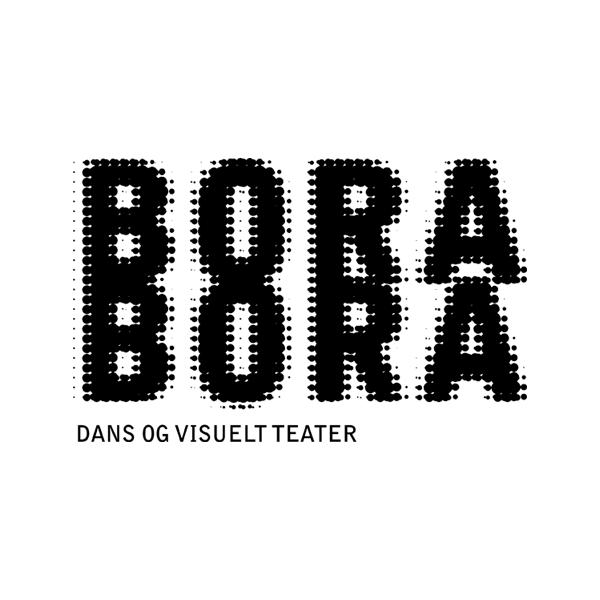 logo for teatret bora bora