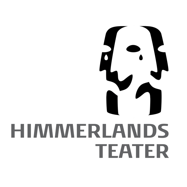 Logo for Himmerlands Teater