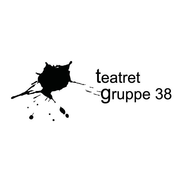 logo for teatret gruppe 38