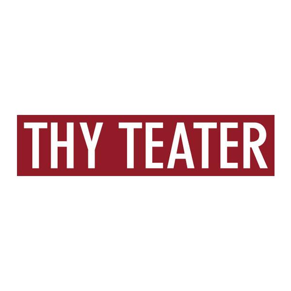 logo for thy teater